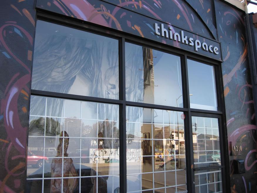 thinkspace