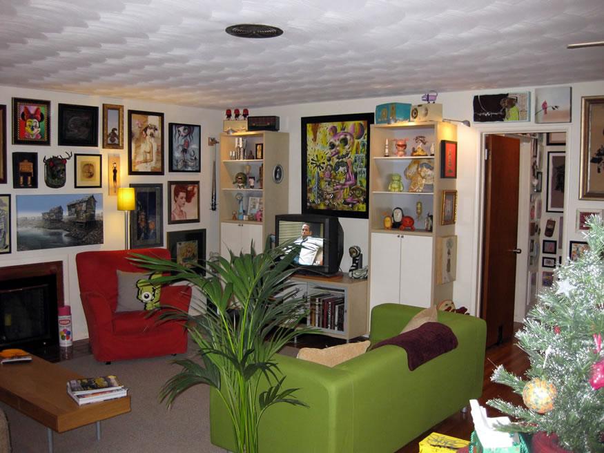 thinkspace hosner home