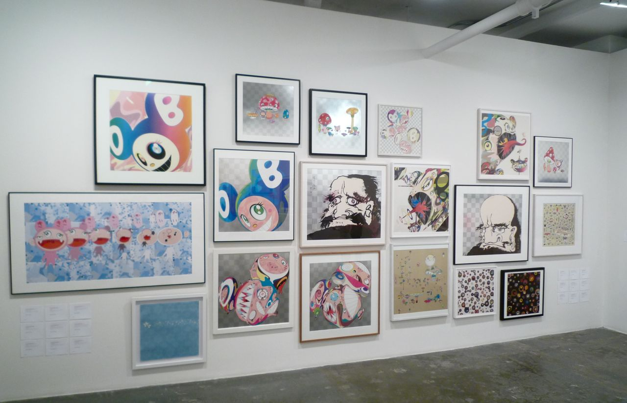 murakami-saturday-at-phillips