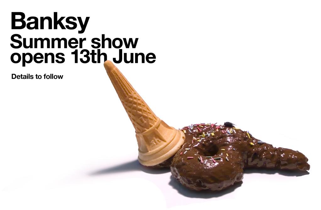 Banksy-summer-show
