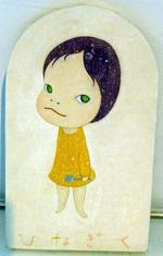 yoshitomo-nara-stolen