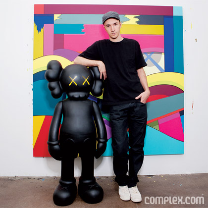 kaws-complex