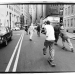 Untitled (skaters), c. 1994.