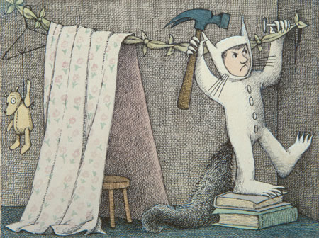 maurice- sendak-wild-things