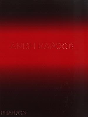 Anish-Kapoor-book