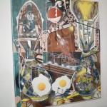 Lari Pittman (Regen Projects)