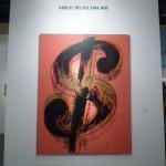 Andy Warhol (Van de Weghe)